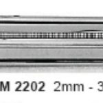 Omcan (FMA) 'Pasta Cutter, 2mm (3/32″), RM220 or R220 sheeters