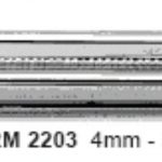 Omcan (FMA) 'Pasta Cutter, 4mm (5/32″), RM220 or R220 sheeters