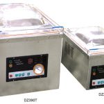 Omcan (FMA) 'Vacuum Packaging Machine, 13″ x 11″ x 2.75″ chamber, 10.25″ seal, CE
