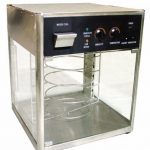 Omcan (FMA) 'Pizza Display Warmer, 1600Watts, CE