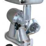 Omcan (FMA) #12 1HP Meat Grinder Model FA12G81