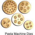 Omcan (FMA) 'Pasta Die, lasagna, for TR50