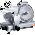 Fleetwood 9″ Professional Slicer – 1/4 HP