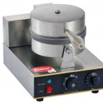 Fleetwood Waffle Baker – 1 Heating Plate