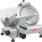 Fleetwood 12″ Economy Professional 1/3 HP Slicer