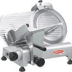 Fleetwood 12″ Economy Professional 1/3 HP Slicer