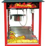 Fleetwood Popcorn Machine 8oz