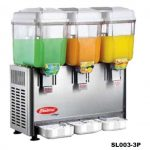 Fleetwood Drink Dispenser 3 Bowl