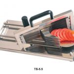 Fleetwood 7/32″ Manual Tomato Slicer