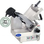 Globe Professional 13″ Automatic Slicer Made in the USA