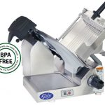 Globe Professional 13″ Manual Slicer Made in the USA
