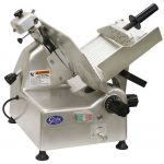 Globe 12″ Medium, Automatic Slicer