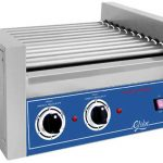 Globe 30 Capacity Roller Grill