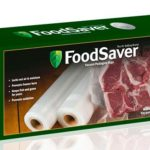 FoodSaver Two-Pack 11″ Wide Rolls 11″ x 16′ each Roll