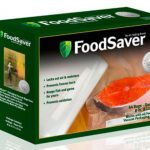 FoodSaver 44 Count Quart Size Bags 8 in. x 11″