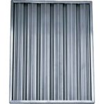 Krowne Metal Galvanized Grease Filter, 20″ x 25″ at MPP