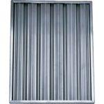 Krowne Metal Stainless Steel Grease Filter, 20″ x 20″