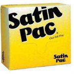 6″ Satin Pak Freezer Sheets