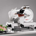LEM 10″ Commercial Grade Meat Slicer
