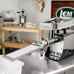 Patty Maker Attachment for #22 Meat Grinders