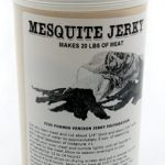 Mesquite Jerky Seasoning – Makes 20 lbs