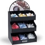 NEMCO Coffee Condiment Organizer