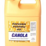 Country Harvest Canola Popcorn Popping Oil (Gallon)
