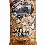 Country Harvest Bulk Yellow Corn – 50# (4-12.5# Bags)