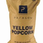 Country Harvest Bulk Yellow Corn – 50# Bag