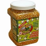 Paragon Bulk Jar Yellow Corn – 4#
