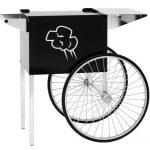 Paragon Medium Black Contempo Cart