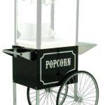 Paragon Medium 1911 Black & Chrome Cart