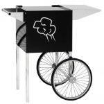 Paragon Small Black Contempo Cart