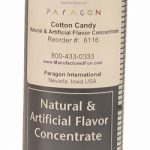 Motla Sno Cone Syrup Concentrate – Cotton Candy (pint)