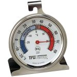 Taylor Precision 3507 Freezer-refrigerator Thermometer