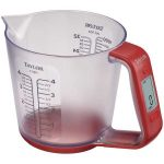 Taylor 3890 Digital Measuring Cup Scale