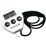 Taylor Precision 5816n Chef's Timer/stopwatch