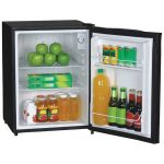 Magic Chef Mcar240b 2.4 Cubic-ft Refrigerator