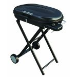 Cuisinart Portable Gas Grill w/Rolling Cart