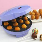 Baby Cakes Cake Pops Maker