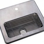 Royal Industries Stainless Steel Drip Pan