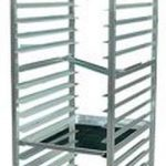 Royal Industries Full Size Nesting Rack