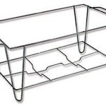 Royal Industries Wire Chafer Stand