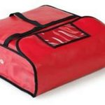 Royal Industries Insulated Pizza Bag 24″X24″