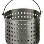 Royal Industries Steamer Bskt For 24 Qt Pot