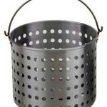 Royal Industries Steamer Bskt Fits 30 Qt Pot