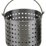 Royal Industries Steamer Bskt Fits 60 Qt Pot