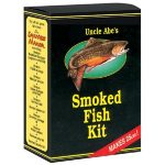 Smoked Fish Jerky Seasoning – Makes 25 lbs