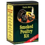 Smoked Poultry Jerky Seasoning – Makes 25 lbs