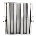 Thunder Group Hood Filter 16″ X 20″, Stainless Steel